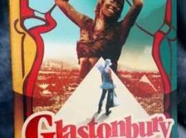 Glastonbury A Julien Temple Film Deluxe DVD CD