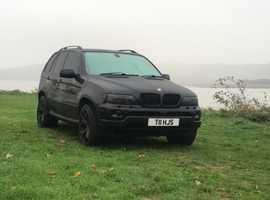 BMW X5 SPORT, 2005 (05), Automatic Diesel, 173,088 miles