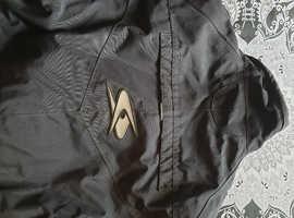 men bike jacket