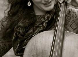 Cello Tuition