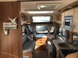 Beautiful 2013 Swift Challenger 565SE FOR SALE!