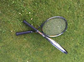 Tennis Rackets x 2 BRAND NEW