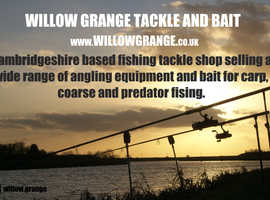 Willow Grange Tackle and Bait