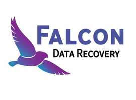 Falcon Data Recovery - Get your data back from just £139.99!
