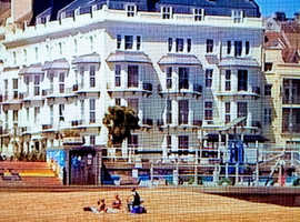 Seafront flat for sale - Hastings - One bed