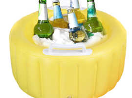 PVC Inflatable Cooler Table