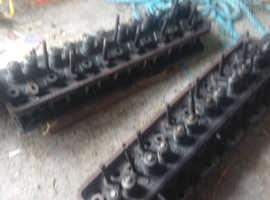 Triumph Vitesse 2 Litre Cylinder Head