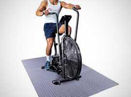 Most Effective Cardio Machine