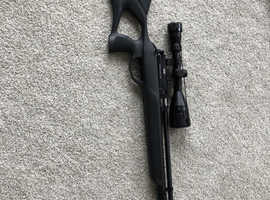 Gamo Phox .177 pcp air rifle