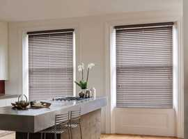 Enhance your home's beauty through window blinds