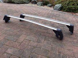 Vauxhall Astra Hatchback Roof Bars