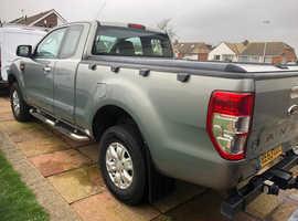Ford Ranger XLT 2.2L