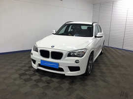 2011 BMW X1 No Credit Scoring Finance Available*
