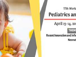 17th World Congress on Pediatrics and Neonatology