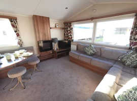 Willerby wonder van Trecco bay