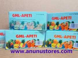 GML Apeti Tablets - 5 Packets