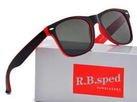 Trending Men Women Sunglasses, Non Polarized, 100% UV protection