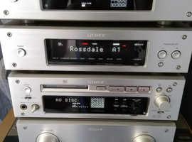 Sony ES3000 Hi-Fi System Wanted Please