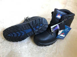 HIMALAYAN Safety Boots