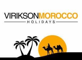 Morocco Tourism - Tourist attraction