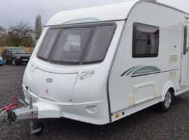 Coachman Caravan - Quick Sale - Must See