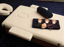 Male Massage - Ross-on-Wye - Herefordshire