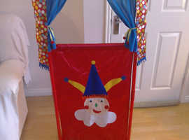 Children's Puppet Theatre