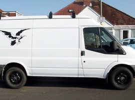 25c5486f04 Vans   Commercial Vehicles For Sale in Fordingbridge