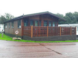 Lodge for sale in Lancaster