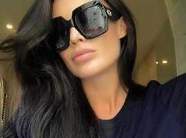 Trending Women Vintage Sunglasses, Polarized, 100% UV protection
