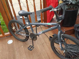 BMX 360 Spinning handle BMX