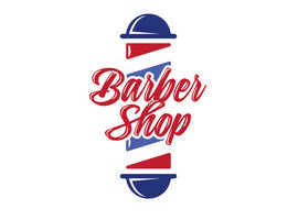 Calling all Barbers Hair dressers toy candy sweet treat machine gum ball