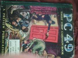 Vintage PC 49 Book