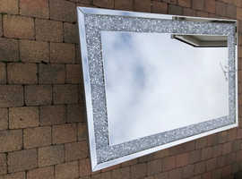 Stunning Mirror For Sale