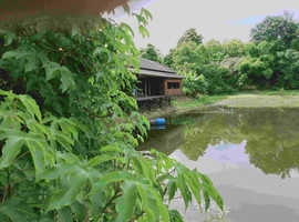 Hideaway Home with land / with income / in Thailand