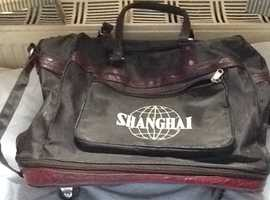 The one only Global Lugage SHANGHAI  product .