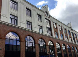 Private offices for 2-15 people in stylish art deco building close to Acton & Turnham Green