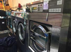 Laundry Operative