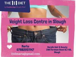 1:1 Diet by CAMBRIDGE WEIGHT PLAN - New Weight Loss centre in Slough