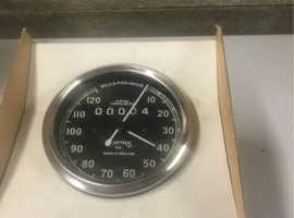 Replica Classic Smiths Speedometer