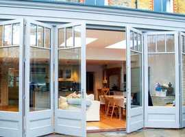 London Joinery Services | Timber windows, Doors & Stairs | Carpentry service in London in London