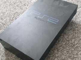 P S 2 Console