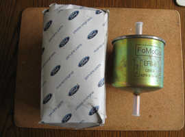 A NEW GENUINE FORD FUEL FILTER 92FB 9155 AB