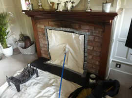 Wirral Chimney sweep