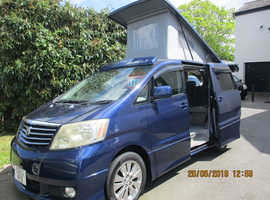 Toyota Alphard 2.4   2003   60,000 miles**FINANCE AVAILABLE**