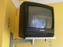 TV / Microwave Wall Mounting Bracket