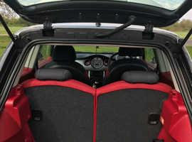 Mini MINI, 2004 (04) Black Hatchback, Manual Petrol, 93,200 miles