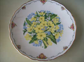 "Royal Albert ""Primroses"" by Sara Anne Schofield BRADEX"