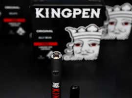 Kingpen Carts and 510 battery