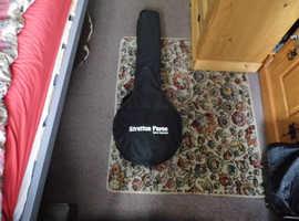 stretton payne banjo
